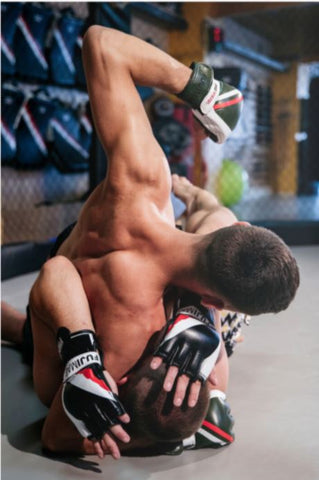 MMA - Mixed Martial Arts