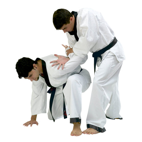 10272 Hapkido Uniform Padded