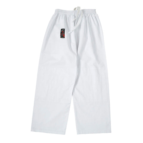 10335 Judo Trousers White