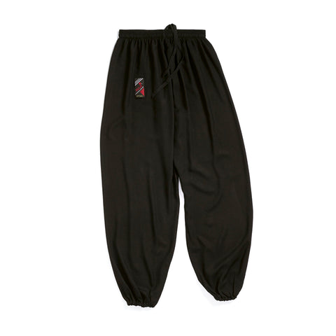 10821 Tai Chi Black Trouser