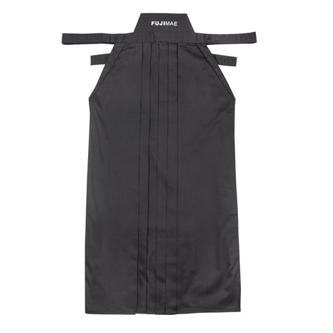 11111 Hakama Polyester - Cotton (Black)