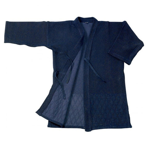 11145 Kendo Jacket - Double layered 100% Cotton (Indigo)