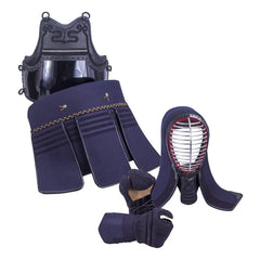 11210 Kendo Complete Armour