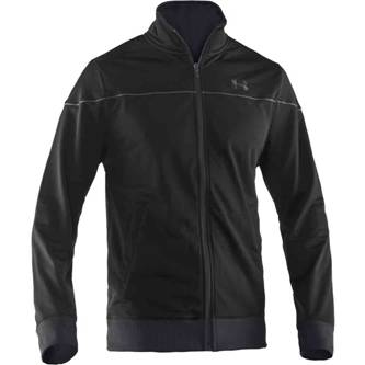 123282-001 UNDER ARMOUR MEN'S STRENGTH TRACK JACKET