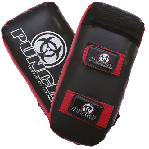 Punch - Urban Rip Stop Thai Pads (pair)