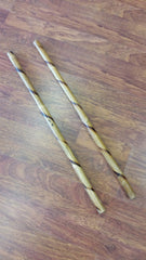 Kali Stick made from Philippine Rattan Wood