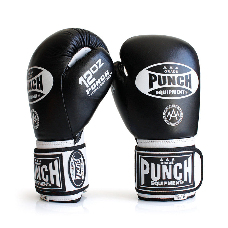 Punch Trophy Getter's  Punch Gloves (RECOMENDED)