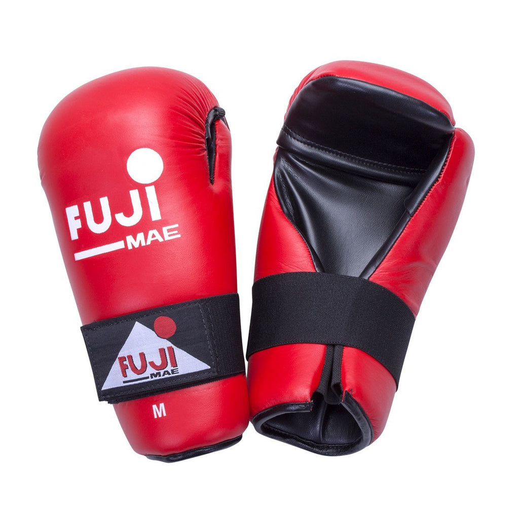 20183 Leather Sparring Gloves