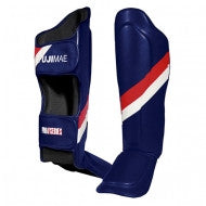 21130 ProSeries Shin & Instep Guard - Blue