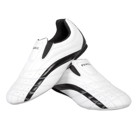 30800144 TKD SLIP-ON SHOES WHITE
