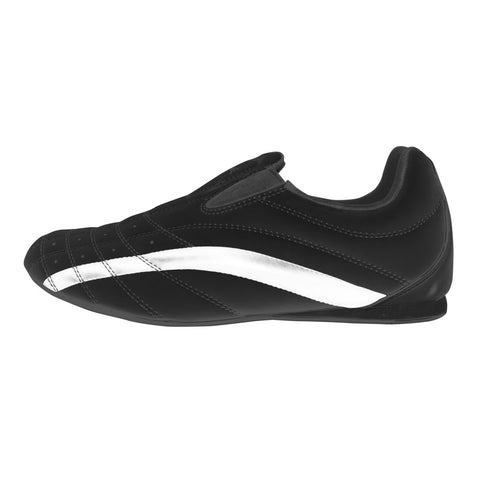 30800744 TKD SLIP-ON SHOES BLACK