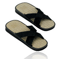 30821 Zooris Rice Straw Sandle X