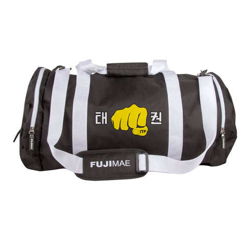 33197_04 Duffel Sports Bag ITF