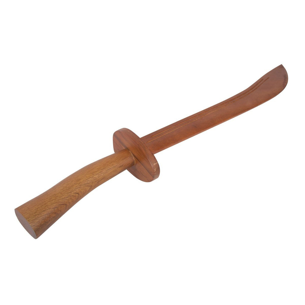 40231 Tao Sword Made Of Wood