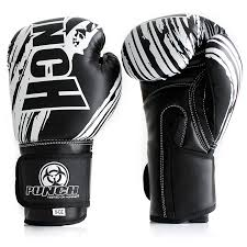 URBAN JNR BOXING GLOVE 6OZ
