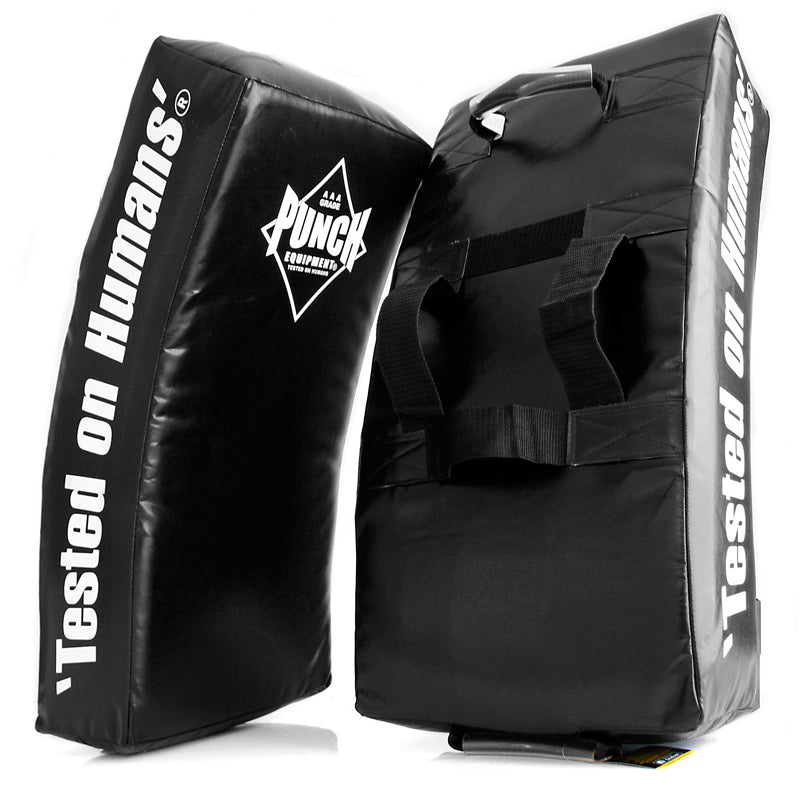90363 PUNCH KICK SHIELD - BLACK DIAOMND