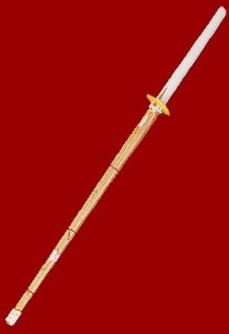 Shinai Junior Made Of Bamboo With Tsuba1,12 M