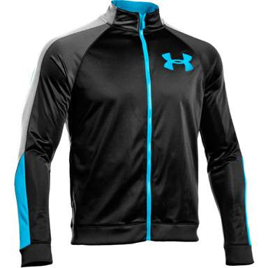 1238934-002  Under Armour Flossnit Jacket