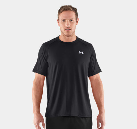 1228539-001 UA Mens Short Sleeve T-Shirt