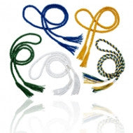 Capoeira Belts