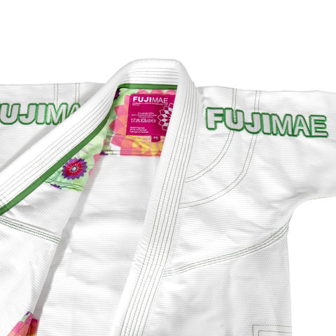 10435 Kids BJJ GI DAHLIA. WOMAN