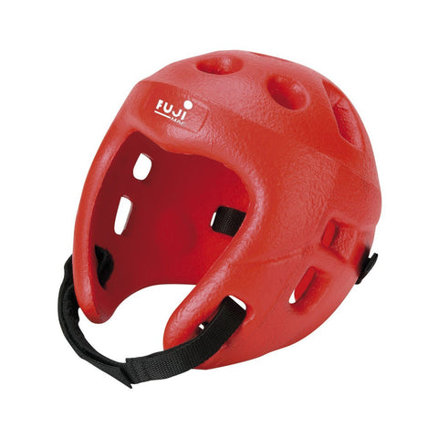 21634 Head Protection  Rubber