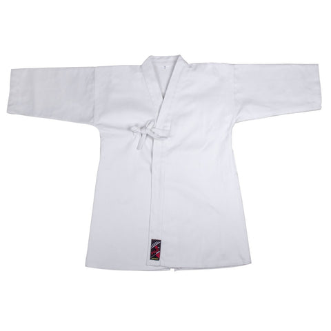 11150 Aikido Jacket - Cotton Pearl Weave