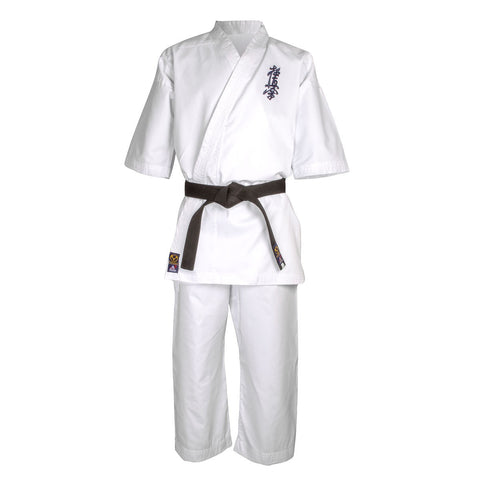 10151 Kyokushinkai KarateTraining Uniform 8oz