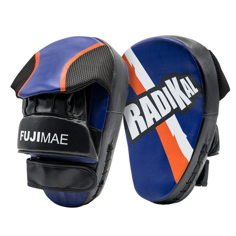 30110 RADIKAL LONG FOCUS MITTS