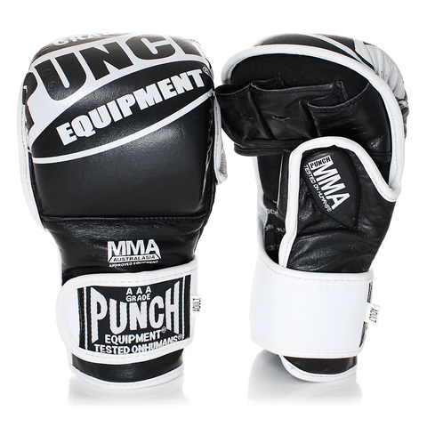 900416     ~ SHOOTO SPARRING MMA GLOVE