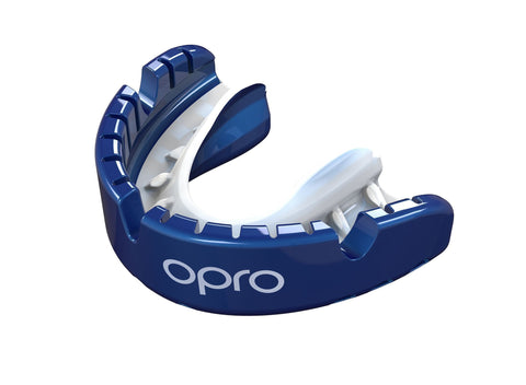 Opro MULTI-ITEM F34421     ~ OPRO ORTHO GOLD M/GUARD BRACES New zealand nz vaughan