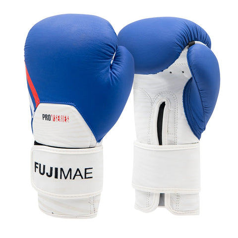 21332510 PROSERIES LEATHER BOXING GLOVES 2.0