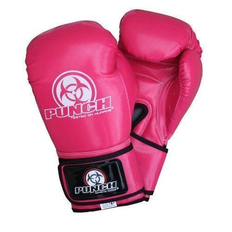 Punch Equipment 901107     ~ URBAN JNR BOX GLOVE PINK 6OZ New zealand nz vaughan