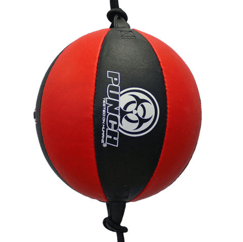 908082     ~ URBAN F TO C PUNCHBALL BLK/RED
