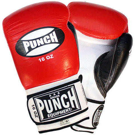 PUNCH_TRO Punch Gloves