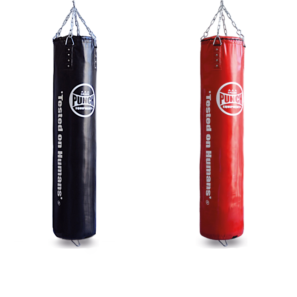 TROPHY GETTERS® BOXING / PUNCHING BAG 150cm.