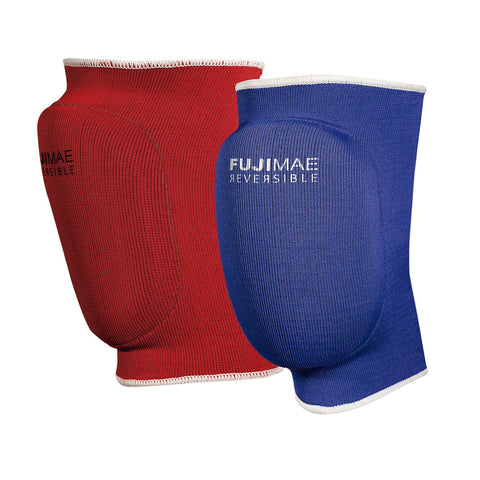 20055 TEXTILE KNEE GUARD. REVERSIBLE. PAIR