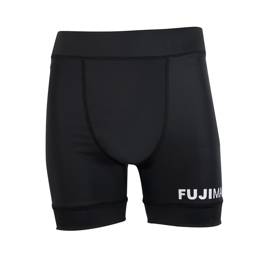 BASIC VALE TUDO SHORTS. WITHOUT CUP.