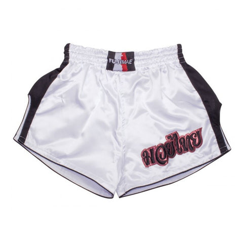 11450 MUAY THAI SHORTS - RETRO