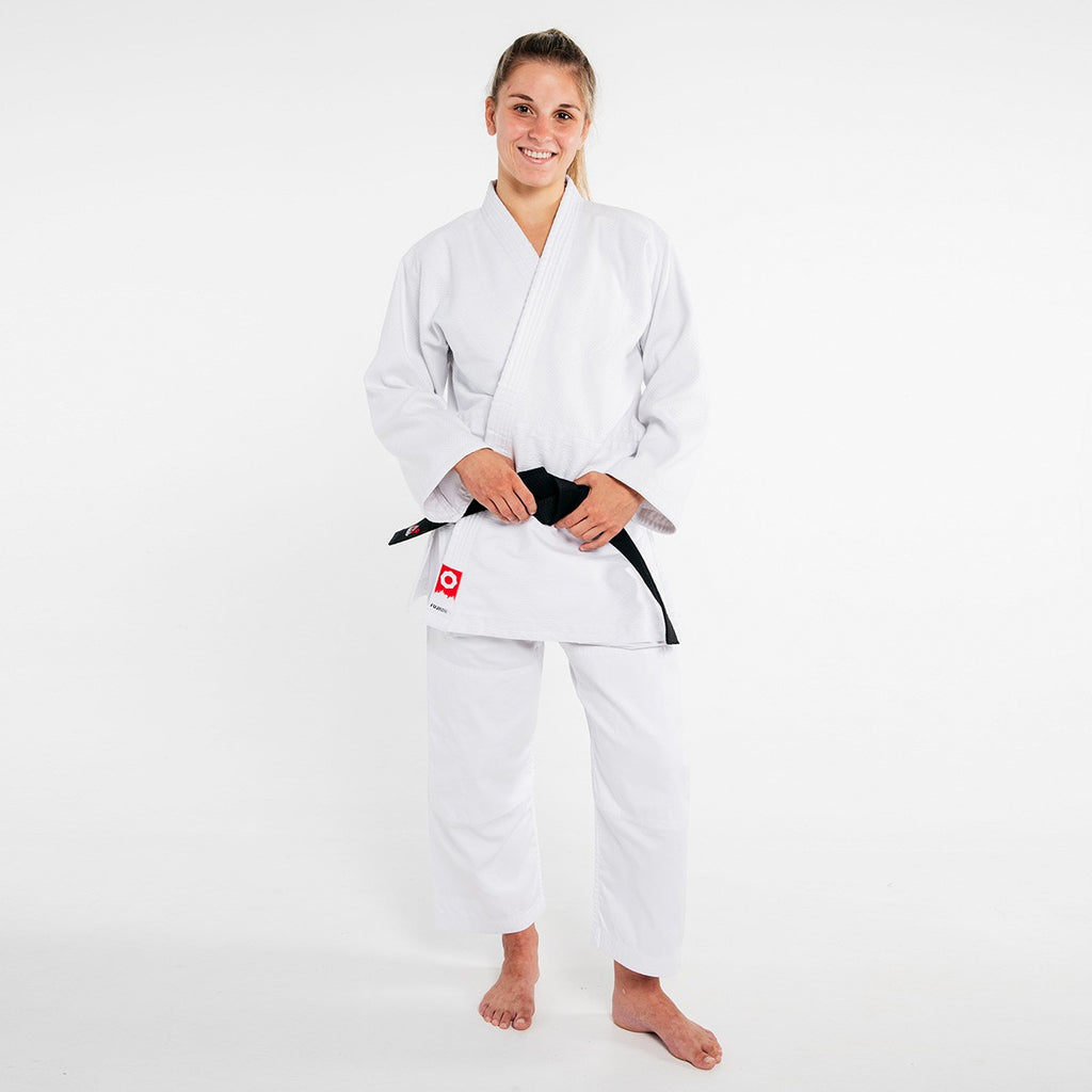 10320140 TRAINING LITE JUDO GI