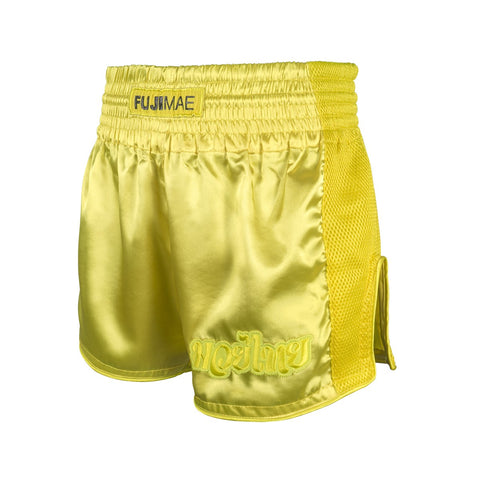 11410 MUAY THAI SHORTS  (INCLUDES YOUTH SIZES)
