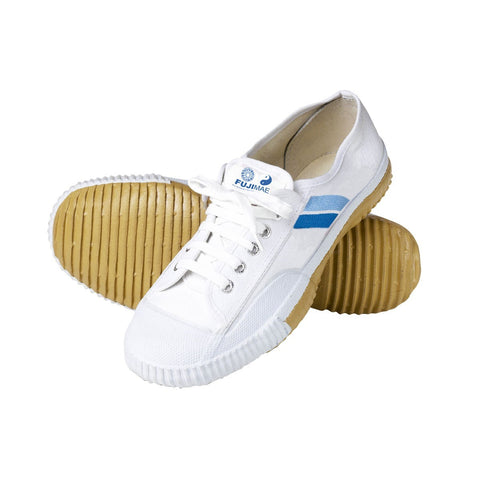 30827 Wu Shu Training Shoe (Shaolin) - White Small