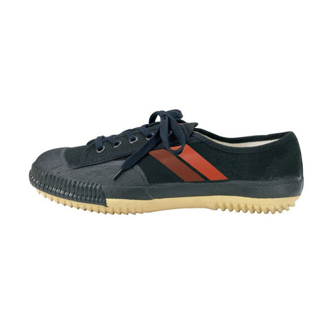30828  Wu Shu Training Shoe (Shaolin) - Black
