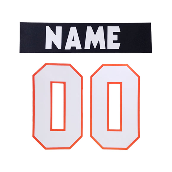 Replica Jersey Customization