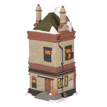 Load image into Gallery viewer, DEPARTMENT 56 DICKENS VILLAGE SERIES TWELFTH NIGHT ELEVEN PIPERS PIPING *25% off at checkout*
