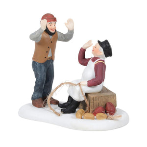 DEPARTMENT 56 DICKENS VILLAGE SERIES THIS BIG OR BIGGER *25% off at checkout*