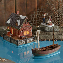 Load image into Gallery viewer, DEPARTMENT 56 DICKENS VILLAGE SERIES THIS BIG OR BIGGER *25% off at checkout*