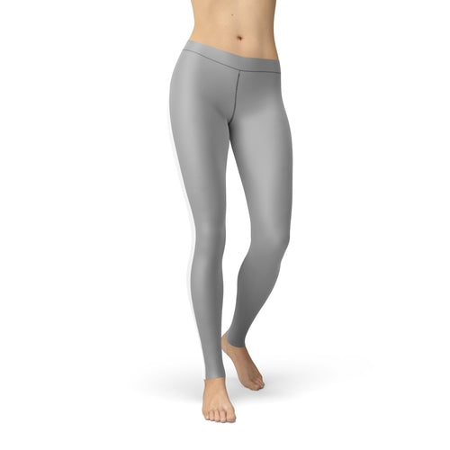 Beverly Grey Leggings