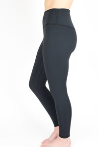 Comfort Legging in Black