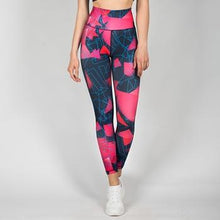 Load image into Gallery viewer, Workout Sporting Outdoor Skinny Women Leggings High Waist Elastic